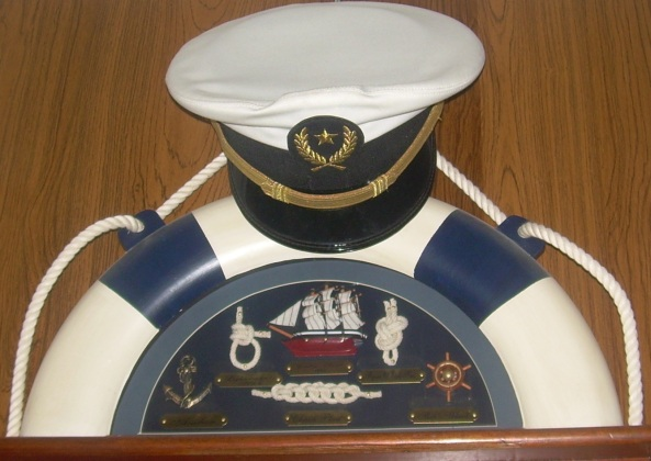Pierre-Ethier-Scientology-Sea-Org-Class-XII-Hat
